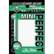 KMC - Mini - PERFECT SIZE Sleeves (x100)