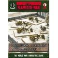 7.5cm PaK 40 Platoon (Winter) 0