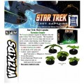 Star Trek: Fleet Captains - Romulan Empire 1