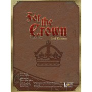 Boite de For The Crown 2nd Edition