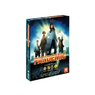 pandemic vf