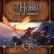 Lord of the Rings LCG - On the Doorstep : The Hobbit Expansion
