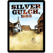 Sentinels of the Multiverse - Silver Gulch 1883 - Mini Expansion