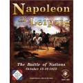 Napoleon at Leipzig 5th Edition 0
