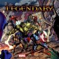 Legendary : Marvel Deck Building 0