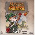Munchkin Apocalypse 0