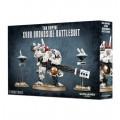 W40K : Tau Empire - XV88 Broadside Battlesuit 0