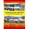 The Eastern Front: 1914-1917 0