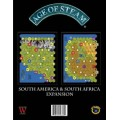 Age of Steam : South America & South Africa Expansion 0