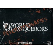 Boite de World Conquerors: Revolutionaries