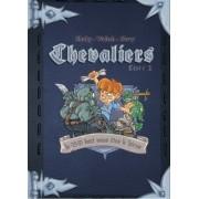 Chevaliers - La BD dont vous êtes le héros - Livre 2