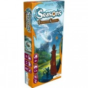 Seasons - Enchanted Kingdoms (Version Anglaise)