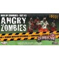 Zombicide : Angry Zombies 0