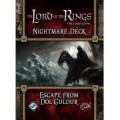 The Lord of the Rings LCG - Escape from Dol Guldur Nightmare Deck 0