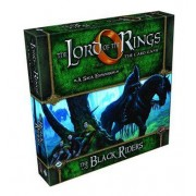 Lord of the Rings LCG - The Black Riders Adventure Pack