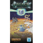 Legacy: Forbidden Machines Expansion