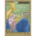 Funkenschlag Extension 9 : Australien / Indischer Subkontinent 2