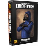 Flash Point: Fire Rescue Expansion : Extreme Danger