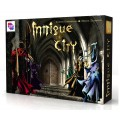 Intrigue City + Bank Conspiracy 0