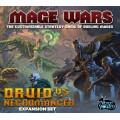 Mage Wars : Druid vs. Necromancer 0