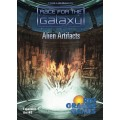 Race for the Galaxy: Alien Artifacts (Anglais) 0