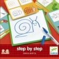 Step by Step - Animo & Co 0