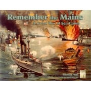 Great War at Sea - Remember the Maine