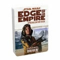 Star Wars : Edge of the Empire - Driver Specialization Deck 0