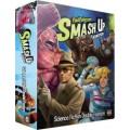 Smash Up (Anglais) - Science Fiction Double Feature 0