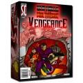 Sentinels of the Multiverse - Vengeance - Mega Expansion 0