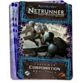 Android: Netrunner - Corporation Draft-Pack Cyberwar 0