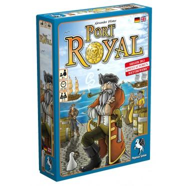 Port Royal (Pegasus)