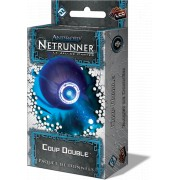 Android Netrunner : Coup Double