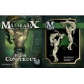 Malifaux 2nd Edition Flesh Construct 0