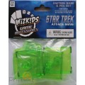 Star Trek : Attack Wing - Faction Base Set Green 0