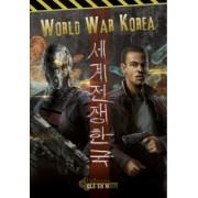 World War Korea