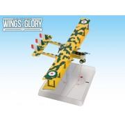 Wings of Glory WW1 - Caproni CA.3 (Taramelli)