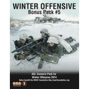 ASL - Winter Offensive Pack 5 (2014)