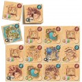 Five Tribes VF 5