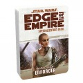 Star Wars : Edge of the Empire - Enforcer Specialization Deck 0