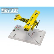Wings of Glory WW1 - Fokker D.VII (Sachsenberg)
