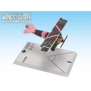 Wings of Glory WW1 - Fokker D.VII (Stark)
