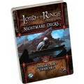 The Lord of the Rings LCG - Over Hill and Under Hill Nightmare Deck 0