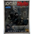 Achtung! Cthulhu - The Fate Guide to the Secret War 0