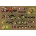 Heroes of Normandie - Commonwealth Army Box - Version Anglaise 2