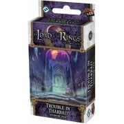 The Lord of the Rings LCG - Trouble in Tharbad
