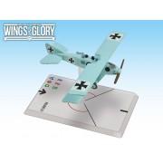 Wings of Glory WW1 - Roland C.II (Von Richthofen)