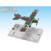 Wings of Glory WW1 - Roland C.II (FFA 292B)