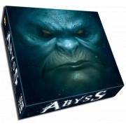 Abyss (Anglais)