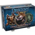 Descent: Crusade of the Forgotten Hero and Monster Collection 0